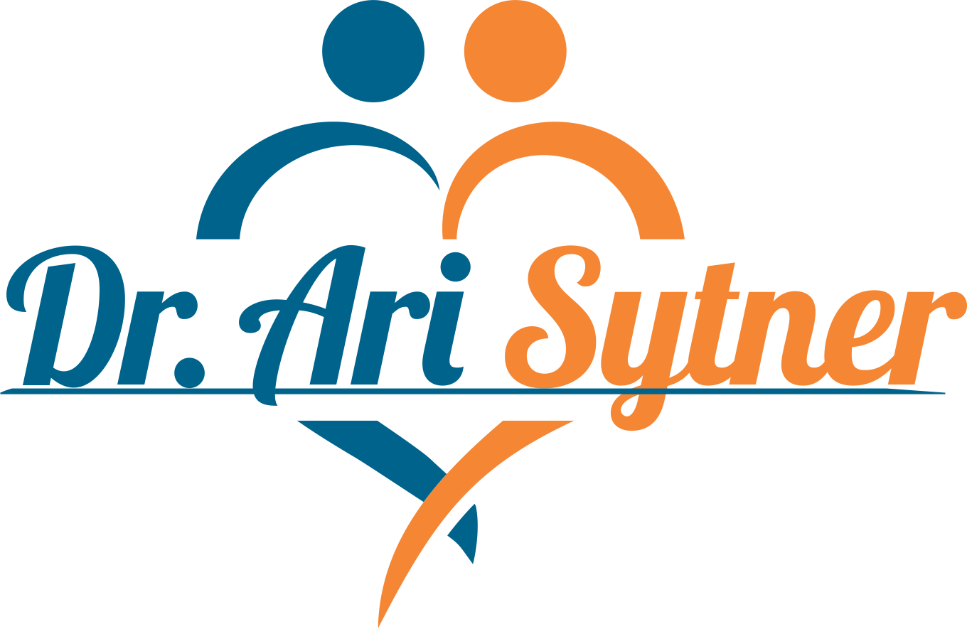 Dr. Ari Sytner - Marriage Therapist
